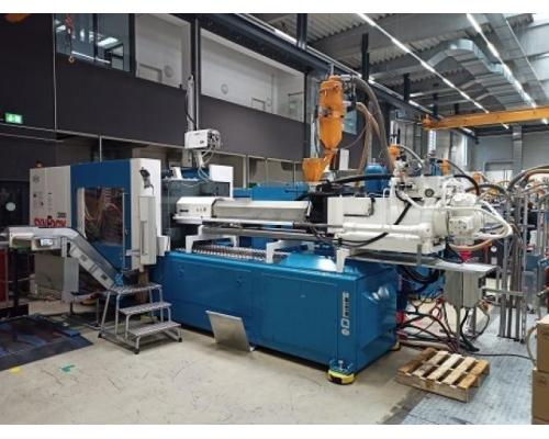 Spritzgießmaschine Netstal S 2000-1700 - Bild 3