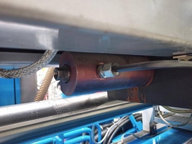 Spritzgießmaschine Netstal S 2000-1700 - 5