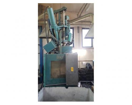 Gummispritzgießmaschine verschiedene Typen - Bild 3