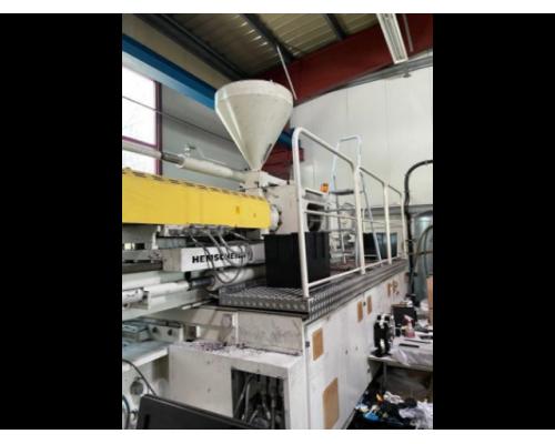 Spritzgießmaschine Hemscheidt HM 11400-1250H - Bild 1