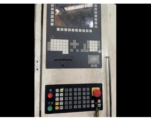 Spritzgießmaschine Hemscheidt HM 11400-1250H - Bild 2