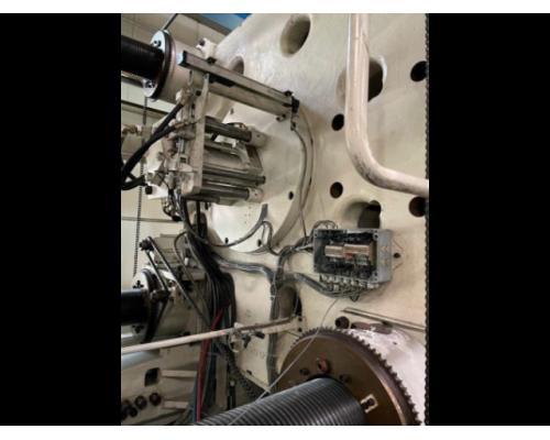 Spritzgießmaschine Hemscheidt HM 11400-1250H - Bild 4