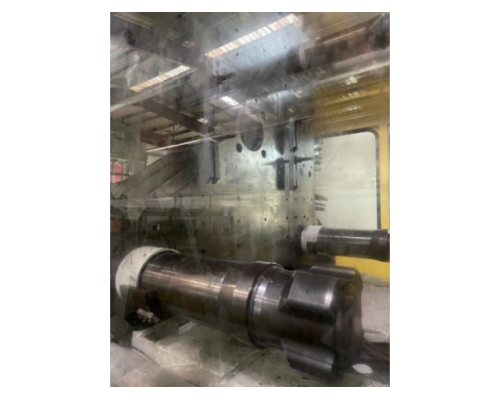 Spritzgießmaschine Hemscheidt HM 11400-1250H - Bild 5