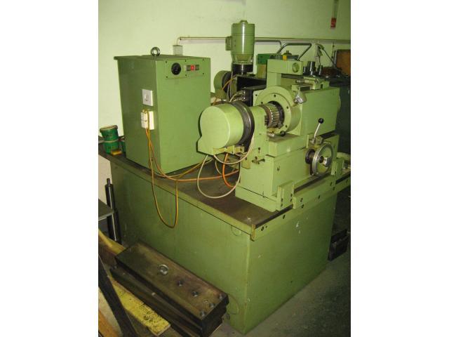 Einflankenwalzprüfmaschine Klingenberg PSKE 900 BJ 1977 - 5