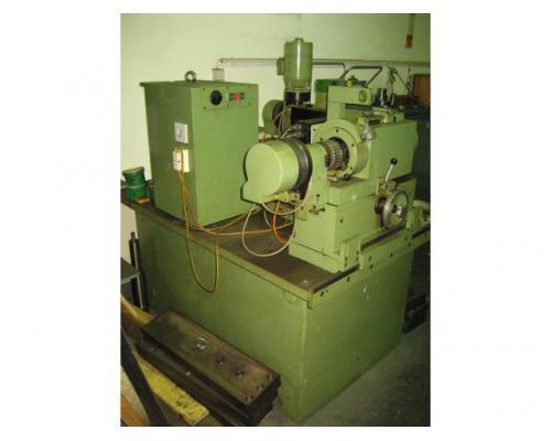 Einflankenwalzprüfmaschine Klingenberg PSKE 900 BJ 1977 - Bild 5