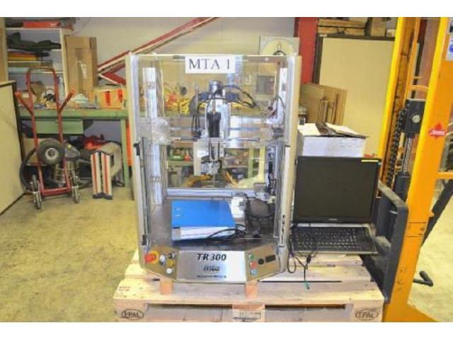 Dosierroboter Mta - 3