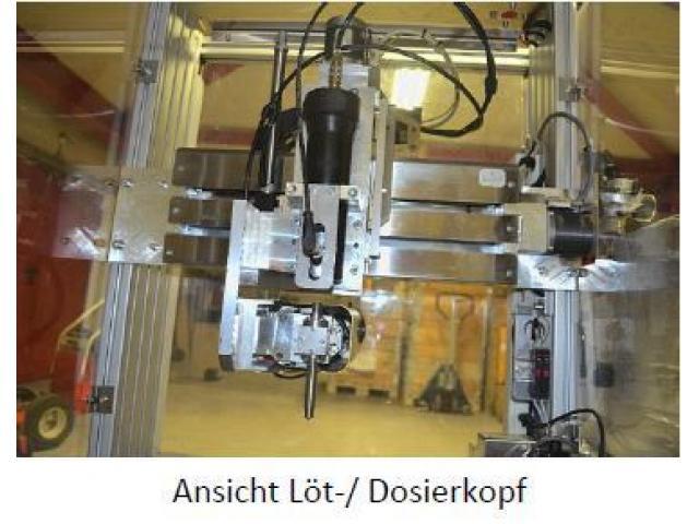 Dosierroboter Mta - 4