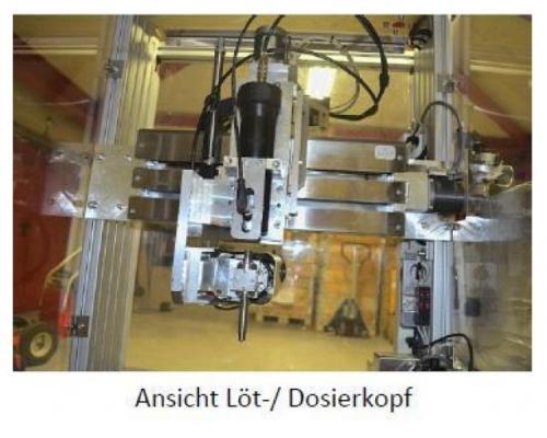Dosierroboter Mta - Bild 4