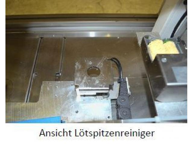 Dosierroboter Mta - 6