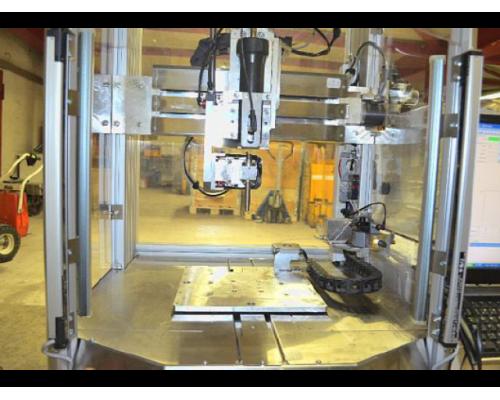 Dosierroboter Mta - Bild 8