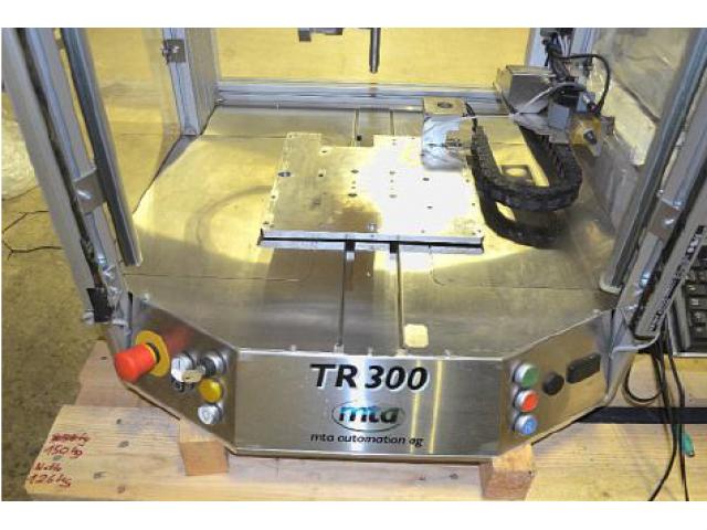 Dosierroboter Mta - 10