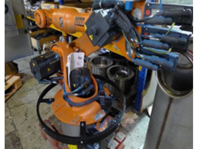 Roboter KUKA KR 16 EX - 1