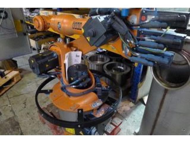 Roboter KUKA KR 16 EX - 2