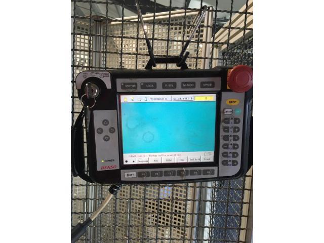 Roboter Denso VS6556 GMB - 1