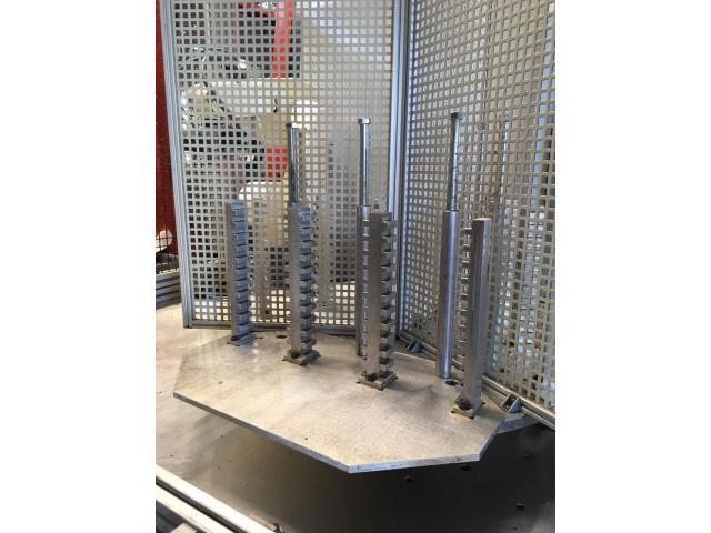 Roboter Denso VS6556 GMB - 3