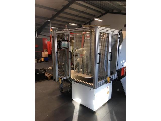 Roboter Denso VS6556 GMB - 4