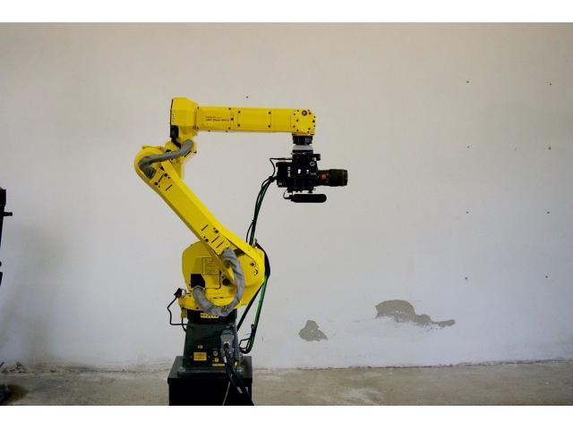 Roboter Fanuc AM100IC - 1
