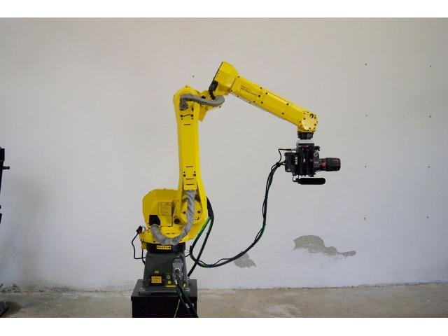 Roboter Fanuc AM100IC - 2