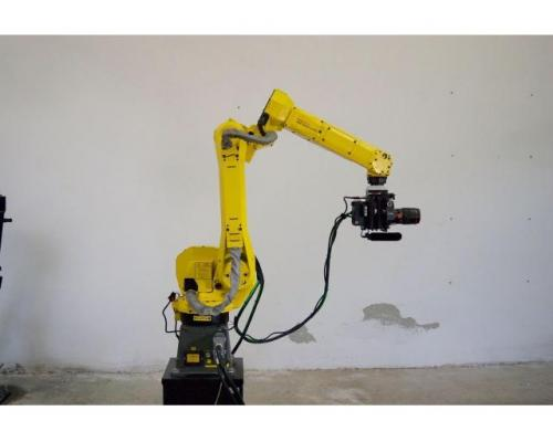 Roboter Fanuc AM100IC - Bild 2