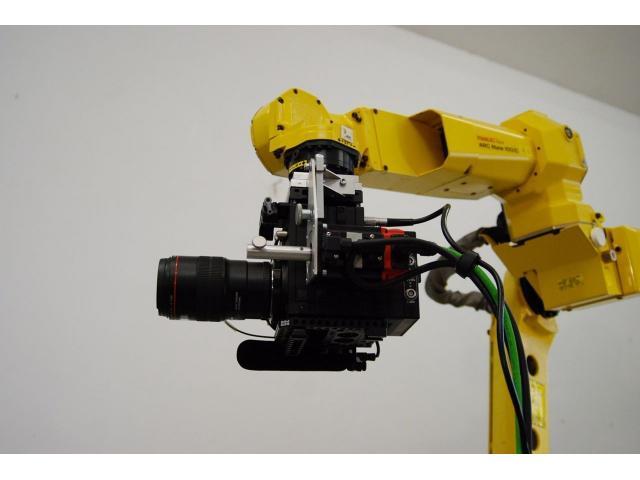 Roboter Fanuc AM100IC - 3
