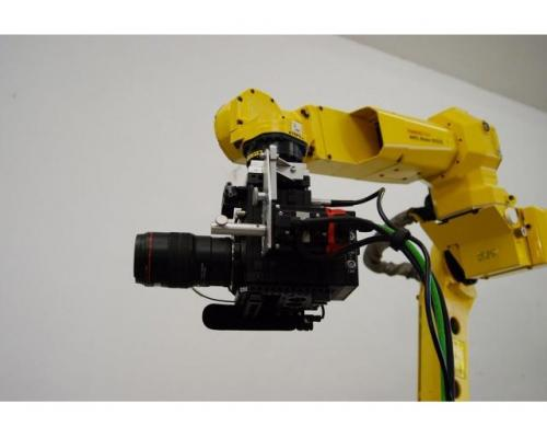 Roboter Fanuc AM100IC - Bild 3