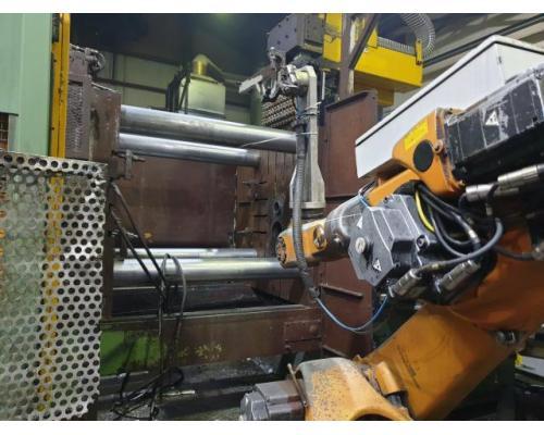 Industrieroboter Kuka KR60-3F - Bild 1