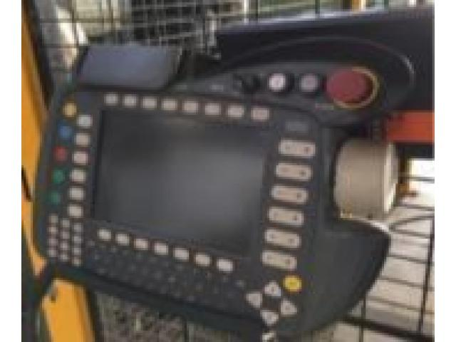 Occasion Blechbiegecenter OptiBend-Cell KUKA KR 150L110 - 3