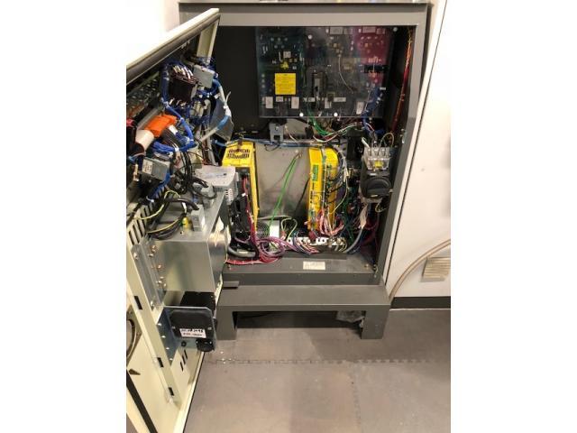 Roboter-Lackieranlage Sprimag DA 800 mit ROB - 4