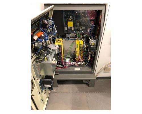 Roboter-Lackieranlage Sprimag DA 800 mit ROB - Bild 4