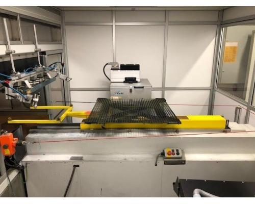 Roboter-Lackieranlage Sprimag DA 800 mit ROB - Bild 5