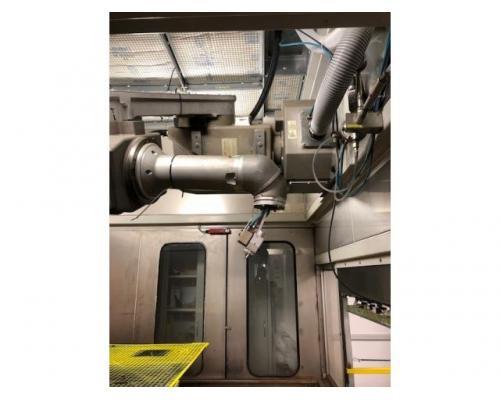 Roboter-Lackieranlage Sprimag DA 800 mit ROB - Bild 7