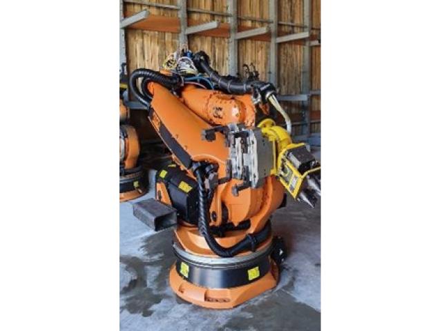 Roboter KUKA KR 150 - 1