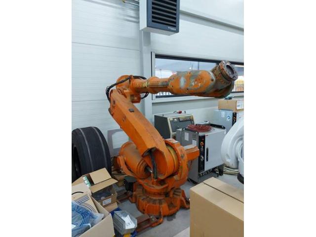 Roboter KUKA KR 480 R3330 MT - 1