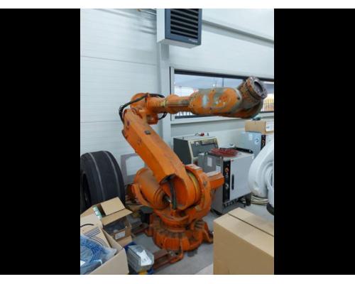 Roboter KUKA KR 480 R3330 MT - Bild 1