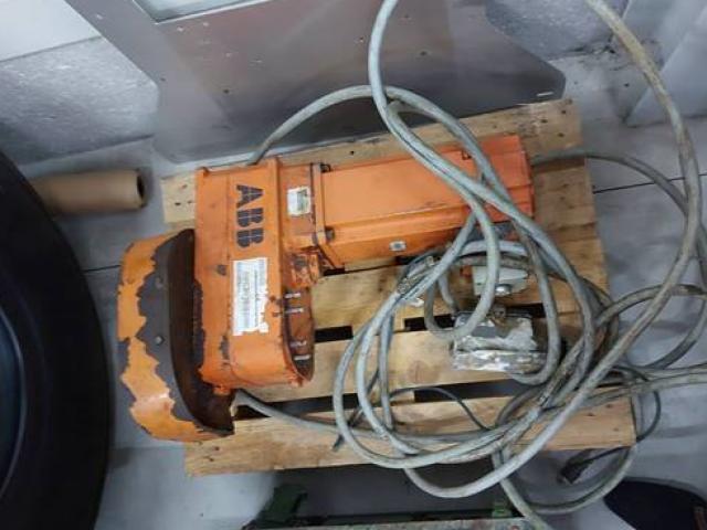 Roboter KUKA KR 480 R3330 MT - 2