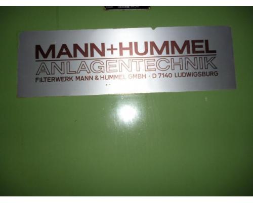 Filter Mann&Hummel - Bild 1