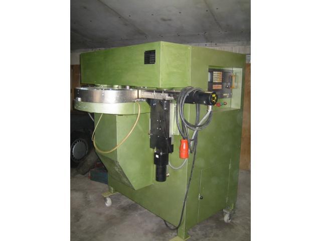 CNC Zentrierautomat B1 - 1