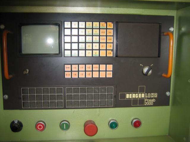 CNC Zentrierautomat B1 - 2