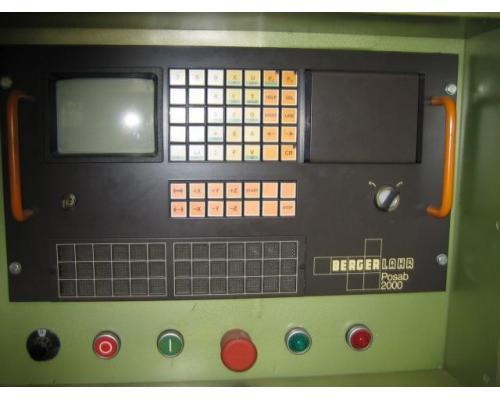 CNC Zentrierautomat B1 - Bild 2