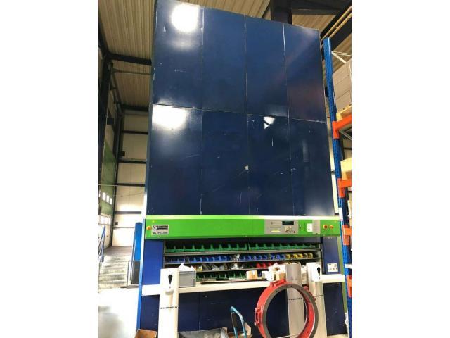 Lagerpaternoster Electrolux IPN 7000 - 1