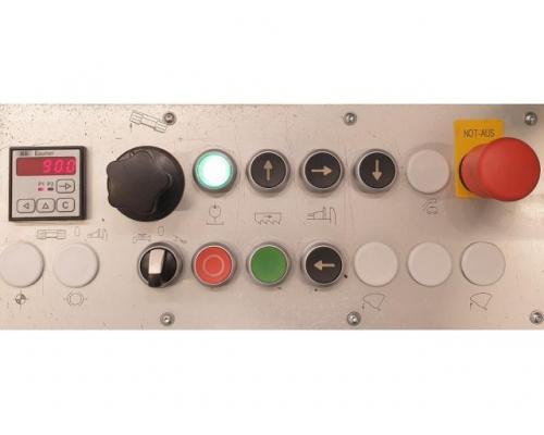 Meba 400 G 700 Bandsäge - Bild 7