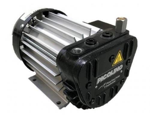 Trockenlaufende Drehschieber Vakuumpumpe VTE 3 - Bild 1