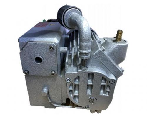 ölgeschmierte Drehschiebervakuumpumpe VGD 10 - Bild 3