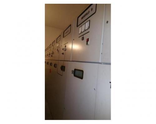 Stromverteilungsanlage 20 Megawatt - Bild 1
