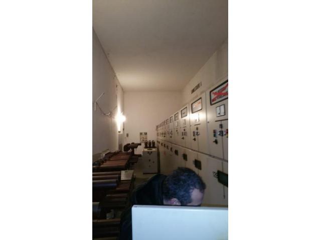 Stromverteilungsanlage 20 Megawatt - 3