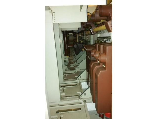 Stromverteilungsanlage 20 Megawatt - 4