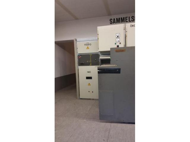 Stromverteilungsanlage 20 Megawatt - 5