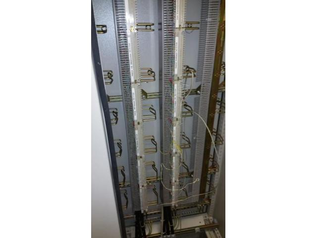 Stromverteilungsanlage 20 Megawatt - 6