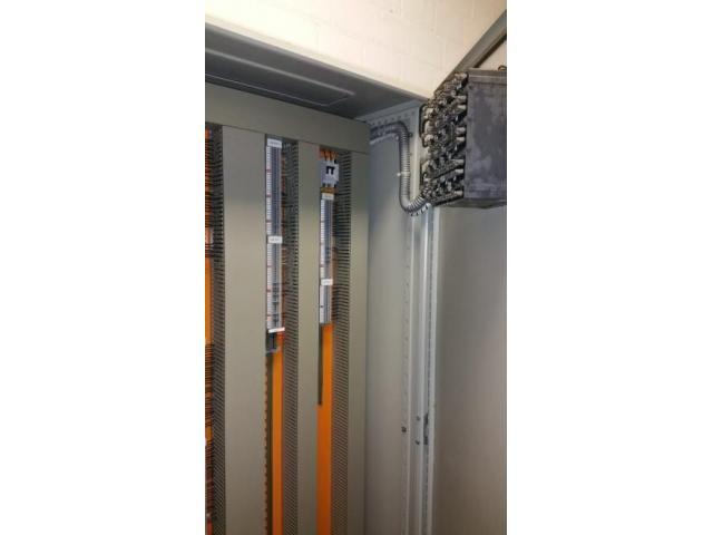 Stromverteilungsanlage 20 Megawatt - 7