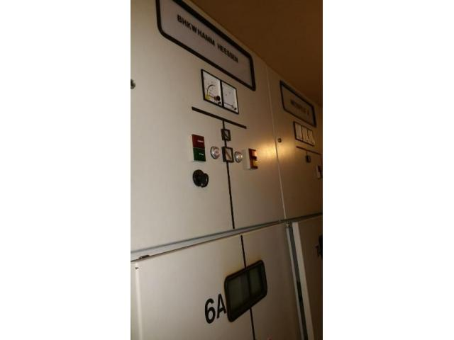 Stromverteilungsanlage 20 Megawatt - 10